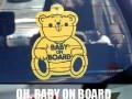 Ludzie z baby on board