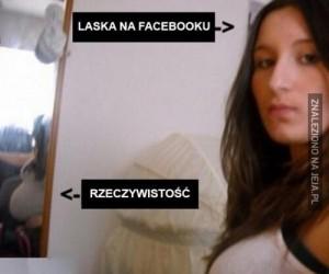 Laski na Facebooku