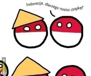 Sekret Indonezji