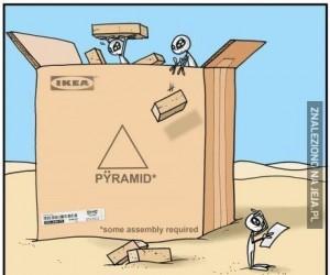 W Ikei znajdziesz wszystko