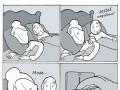 Smutny rytuał starego małżeństwa