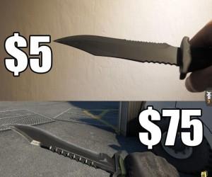 Rzeczywistość vs CS