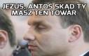 Zjarany Andrzej