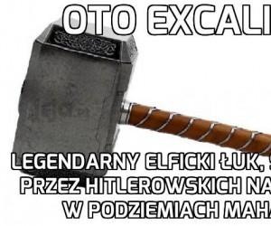 Oto Excalibur