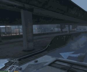 Ten helikopter leci za mną już stanowczo za długo!