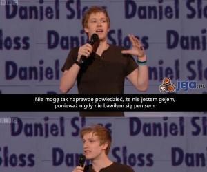 Statystyki pokazują, że jesteś gejem!