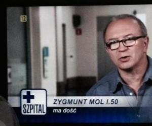 Utożsamiam się z Zygmuntem