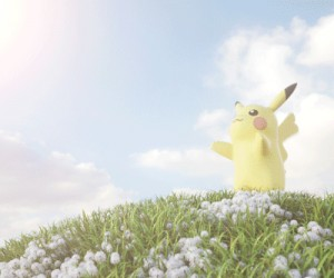 Kiedy masz gdzieś Pokemon Go i bronisz się przed memami