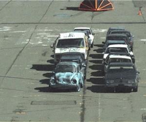 Wóz na apokalipsę zombie