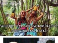 Wyprawa na tropiki z przyjacielem