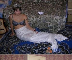 Tymczasem na rosyjskich portalach randkowych