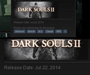 Dark Souls... Kawaii?