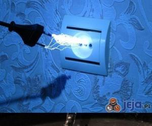 Elektryzujące eksperymenty