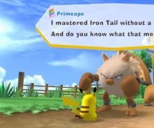 Nauczyłem się żelaznego ogona bez ogona ( ͡° ͜ʖ ͡°)
