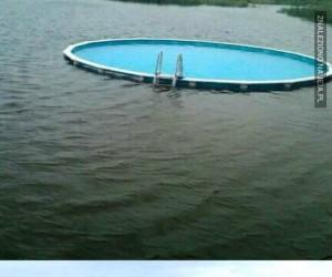 Jak woda w wodzie...