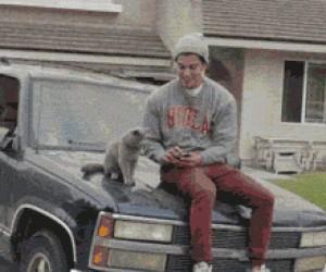 Koteł kierowca