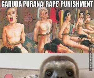 Kara za gwałt