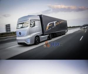 Ciężarówka przyszłości