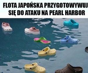 Flota japońska