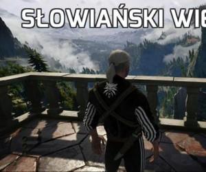 Słowiański Wiedźmin