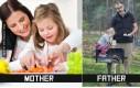 Matki i ojcowie