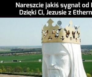 Łączodajny Jezus