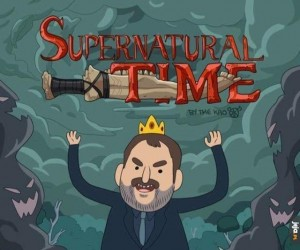 Pora na Supernatural!