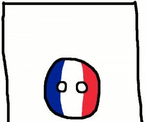 Francjo co Ty wyprawiasz?