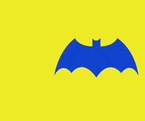 Wszystkie logo Batmana