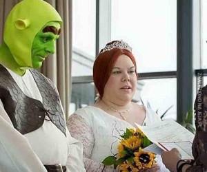 Shrek is love, Shrek is life...