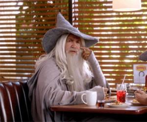 Gandalf, jaki Gandalf?