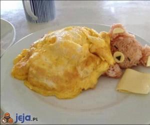 Śniadaniowa sztuka