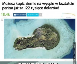 Pytanie: jakie są wakacje na takiej wyspie?