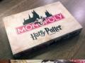 Monopoly w wersji Harry Potter - grałbyś?