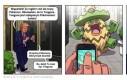 Trump vs Pokemony