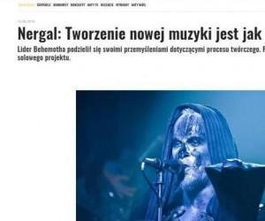 Co ten Nergal?