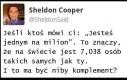 Mądrości Sheldona