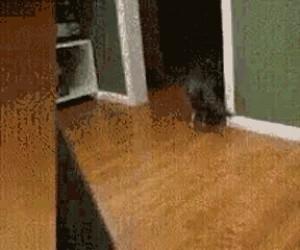 Kiedy idziesz przez dom i nagle słyszysz kłócących się rodziców