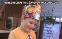 Niebezpieczeństwo świętowania urodzin 1 kwietnia
