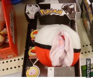 Nowy rodzaj Pokemona