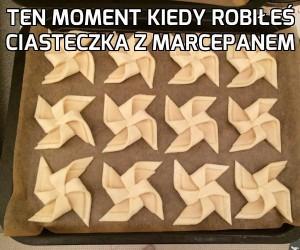 Niby marcepan a swastyka