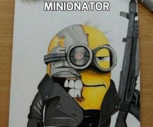 Minionator