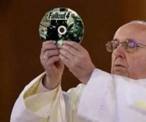 Papież ma swoje priorytety!