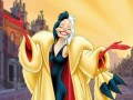 Antagoniści Disney'a