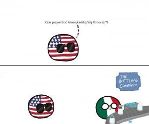 Amerykańska siła robocza