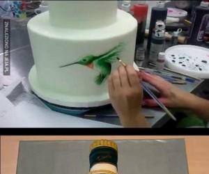 Fantastyczne ciasta są fantastyczne!
