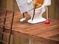 Produkcja masła orzechowego
