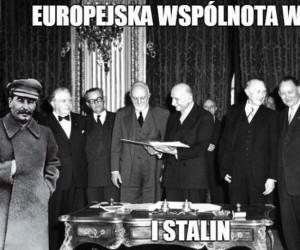 Europejska Wspólnota Węgla i...