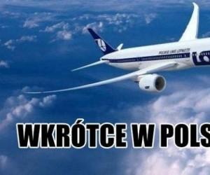 Wkrótce w Polsce