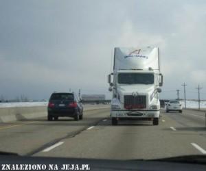 130hm/h na autostradzie